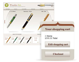 Ecommerce Shopping Carts Australia